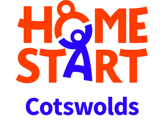 Home-Start Cotswolds logo