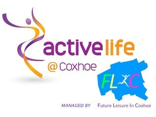 Future Leisure In Coxhoe (Flic)