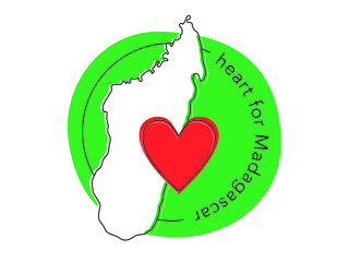 Heart For Madagascar