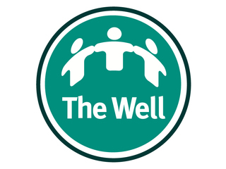 The Well, Multi Cultural Resource Centre logo