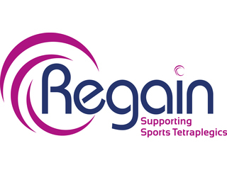 Regain - The Trust for Sports Tetraplegics