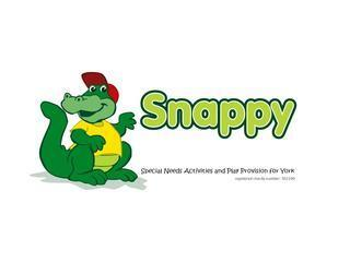 Special Needs Activities And Play Provision For York (Snappy)