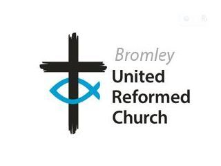 Bromley United Reformed Church Charity logo