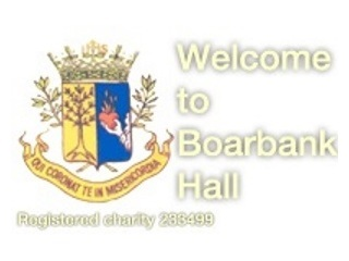 BOARBANK HALL CONVALESCENT HOME