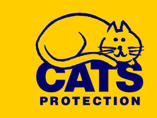 Cats Protection Basildon Brentwood & District logo